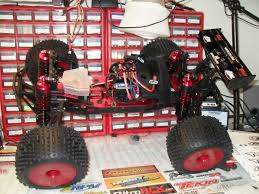 nitro rc monster truck kits truck of the week 3 10 2013 losi lst2 electric conversion rc