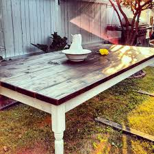 the virginia table sale custom wood hand crafted rustic