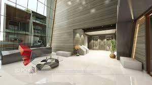 interior design for home lobby 3d apartment lobby and shopping mall interior rendering