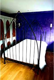 bathroom cute bedroom bed dark decor furniture gothic room