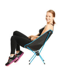 Ultralight Backpacking Chair Onwego Ultralight Outdoor And Camping Chair