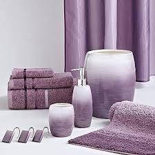 Purple Bathroom Accessories by 17 Bästa Bilder Om Bathroom Set Accessories På Pinterest