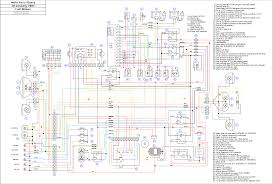 wiring charts see or download here technical guzzitech dk