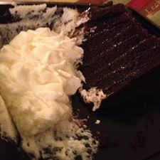 linda u0027s fudge cake picture of the cheesecake factory miami