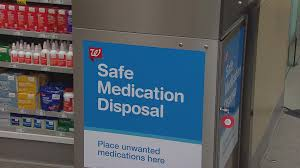 walgreens hours thanksgiving 2014 walgreens opens kiosks for safe drug disposal in illinois