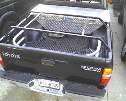 nissan frontier bed rack box rocket bed rack page 2 ttora forum trucksicles