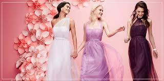 Purple Wedding Dresses Purple Bridesmaid Dresses Shoes U0026 Wedding Themes David U0027s Bridal
