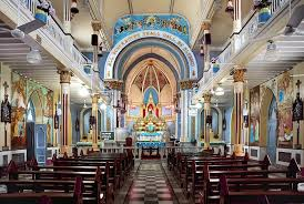 get ideas for christmas celebration in mumbai