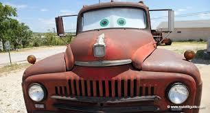 cars pixar movie dedicated route 66