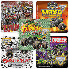 grave digger party supplies ebay