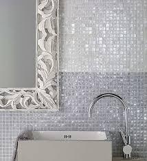 bathroom tile mosaic ideas best 25 mosaic tile bathrooms ideas on trendy bathroom