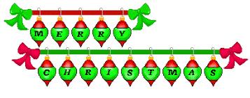 merry christmas banner merry christmas banner clipart free clip free