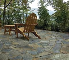 American Patio Furniture by Stone Patios Walkways Great Lakes Stone