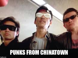 Big Trouble In Little China Meme - big trouble in little china imgflip