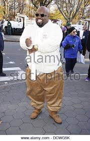 cee lo green the 85th macy s thanksgiving day parade new york