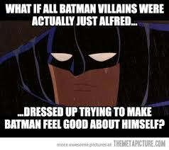 Funny Batman Meme - batman meme gif shared by bladeweaver on gifer