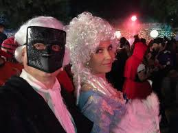 private celebrities halloween party with mario lopez celebrity rpc