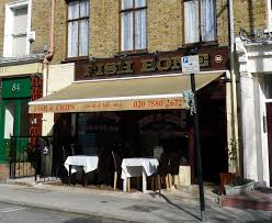 Family Restaurants In Covent Garden Best Fish And Chips In London