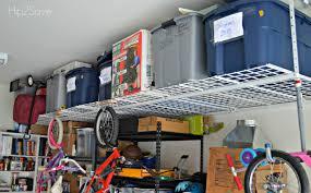 orginized nine tips to get your garage organized u2013 hip2save