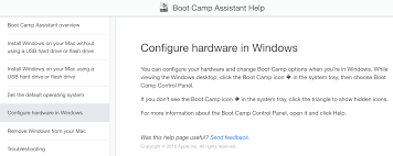install windows 10 without bootc study swift mac technique how to install windows support software