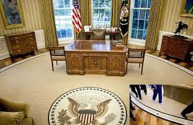 oval office decor oval office rugs presidential carpets of the oval office