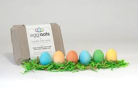 faux easter eggs we re egg static these dyeable reusable faux easter eggs ha