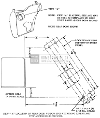 1957 buick body information and maintenance