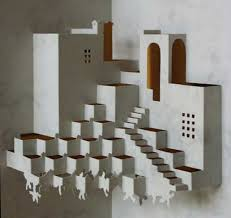 Ingrid Siliakus Ideas Detailed Paper Architecture Ideas U0026 Thoughts