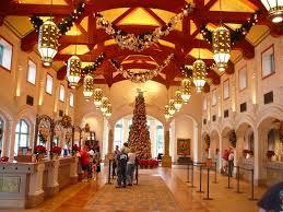 Coronado Springs Resort Map Panoramio Photo Of Christmas Time At The Disney U0027s Coronado