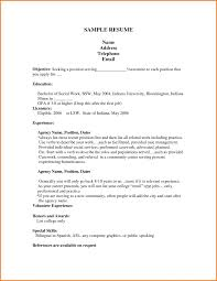how to write a resume with work experience writing my resume