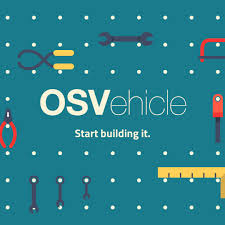 open osvehicle modular open source electric car platform