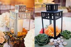 Lanterns For Wedding Centerpieces by Exclusivelantern Centerpiece Idea For An Magical Wedding Ceremony