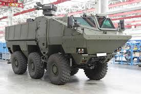 future military vehicles brussels blesses merger between daimler and russian military