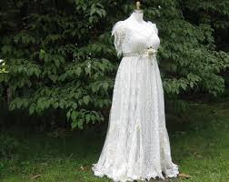 boho wedding dress plus size pagan wedding dress etsy
