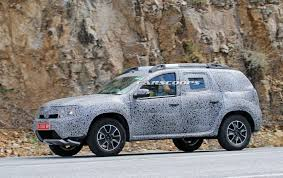 renault duster oroch dacia trots out duster prototype leaves us pondering what it is