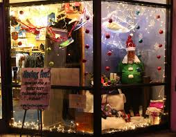 ho ho ho best of downtown holiday windows honored