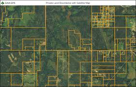 Hunting Gps Maps Why You Should Always Print Maps Online With Gaia Gps Gaia Gps