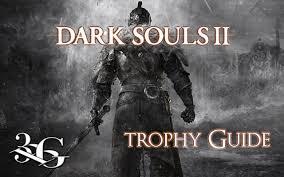 Dark Souls 2 Map Curious Map Trophy Guide Dark Souls 2 Youtube
