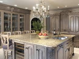 the kitchen cabinet home design ideas