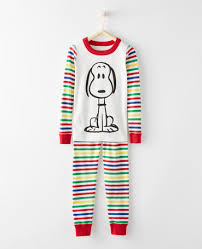 peanuts pajamas for toddlers andersson
