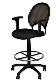 tall chair for standing desk www fadetoblues com