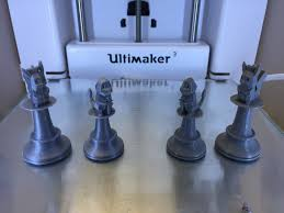 review ultimaker 3 offers high quality 3d print jobs