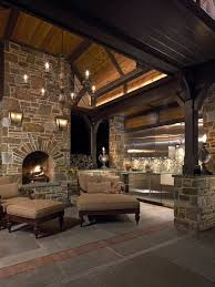 Cheap Wood Burning Fireplaces by Exterior Design Save More Money With Outdoor Wood Burning