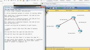 routing table in networking how to build network topology from routing table youtube