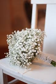 Baby S Breath Bouquets Cori Cook Floral Design Blog Home