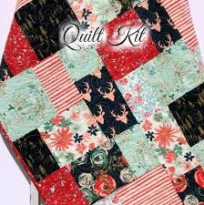 Quilting Kits Baby Quilt Kits Kristin Blandford Designs