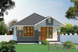512 sq ft 2 bhk simple kerala style house design kerala dream homes