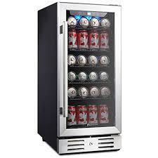 small beer fridge glass door best beer fridge reviews 2017 top rated mini refrigerators