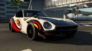 nissan fairlady 1969 fm7 contests image archive of the turn 10 contest winners week