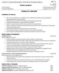 Sample Forklift Operator Resume by Sample Entry Level Automotive Engineering Resume Http